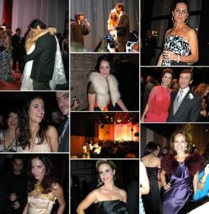 Confira os detalhes da festa da casamento de Fernanda de Goeye e Augusto de Arruda Botelho.