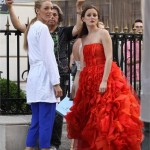 Blake Lively and Leighton Meester: one more scene