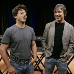 Sergey Brin and Larry Page: changes in Google