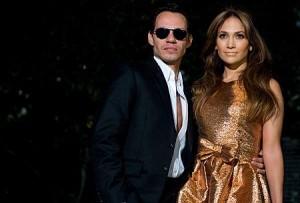 Marc Anthony e Jennifer Lopez estão de olho num apartamento em Porto Rico.