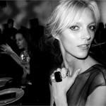 Anja Rubik: a escolhida para a campanha de inverno 2011 da Tufi Duek