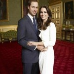 Kate Middleton e príncipe William: sem descanso