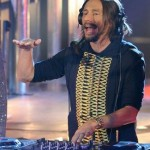 Bob Sinclar: na Kiss & Fly