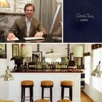 Eduardo Gaz e as dicas de Aspen: o Casa Tua é um dos restaurantes bacanas da temporada