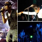 B.o.B, Janelle Monae and Strokes: on stage at SXSW