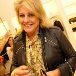Riccy Souza Aranha: estilo no campo