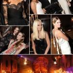 Carine Roitfeld, Yaz Hernandez, Mario Testino e Kate Winslet, Suzanne Diaz com Harley Viera-Newton, Donatella Versace, Alexandra Richards e geral da festa: gala em homenagem ao fotógrafo peruano