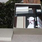 Caixa da Joy Paper: para organizar e decorar