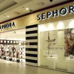 Sephora: spa para as mãos