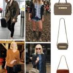 Emma Watson, Lily Donaldson, Kirsten Dunst, Kate Bosworth com a bolsa Carter: novo objeto de desejo da Mulberry!
