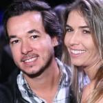 Gabriel Nehemy e Marina Foz: casamentão à vista