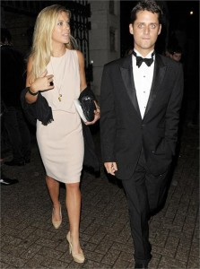 Parece que as chances do príncipe Harry com Chelsy Davy acabaram de vez…