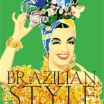 "Book ""Brazilian Style:"" publisher Assouline's latest release!"