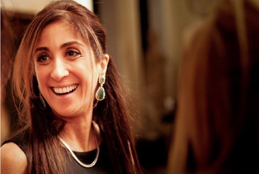 Beatriz Yunes Guarita