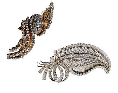 Coleção 2012 de joias Pantalena: para poucos e ótimos