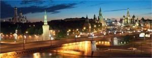 Uma turma de dez glamurettes segue para Moscou nesta semana, e o motivo a gente conta aqui