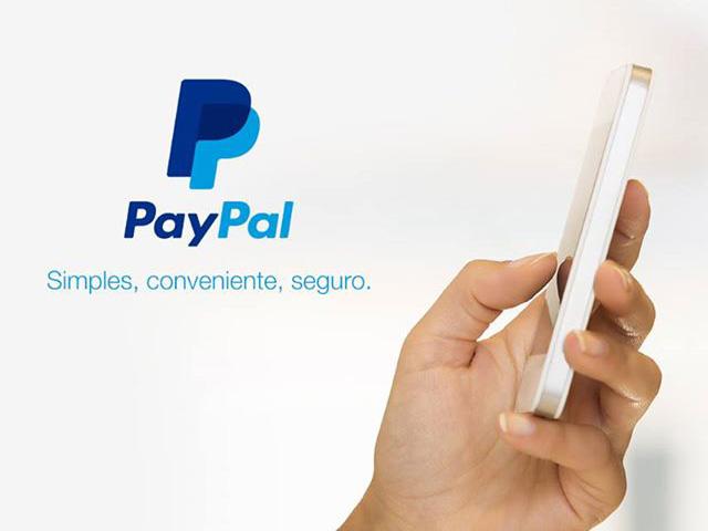 PayPal traz duas novidades: um totem de fotos no Lado B e novo prazo para reclamação de compras feitas aqui ou no exterior || Créditos: Reprodução Facebook