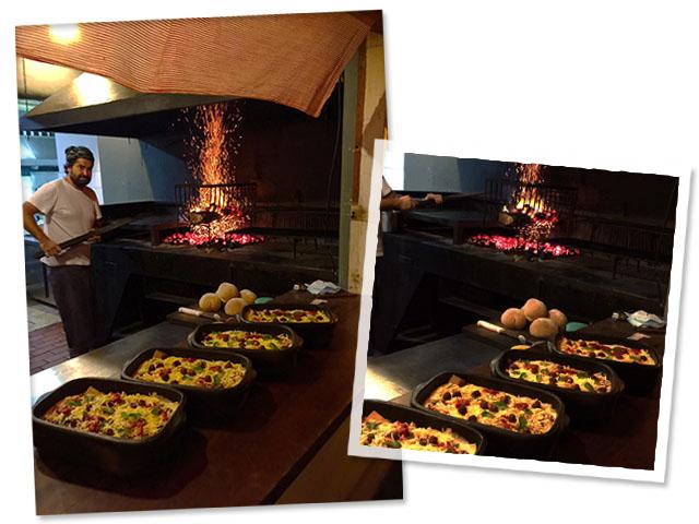 Para quem alugou casa em Trancoso neste verão, delivery de massas frescas no restaurante Jacaré do Brasil || Créditos: Divulgação