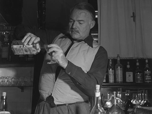 Ernest Hemigway- Cortina 1948 2 sc.33 -2 copia