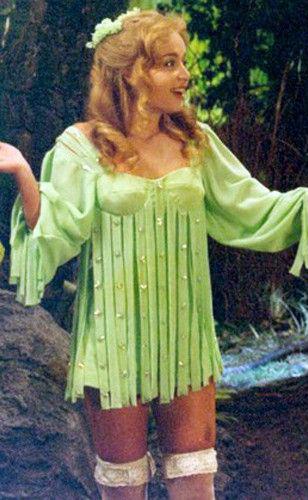 Angelica como a Fada Bela || Créditos: Reprodução