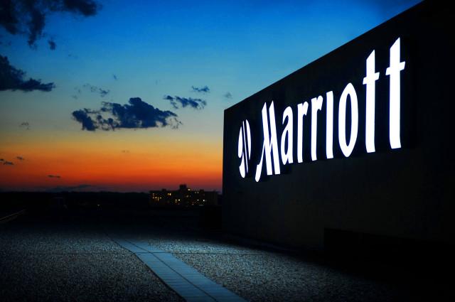 Marriott: rainha absoluta! || Créditos: Divulgação