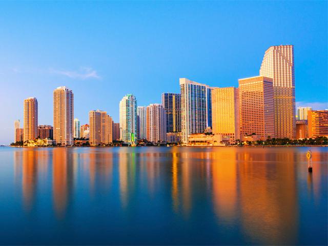 Um tour por cinco hotéis que você precisa fazer check-in em Miami || Créditos: iStock