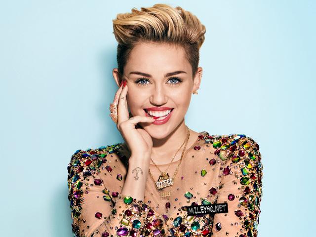 Miley Cyrus completa 23 anos  ||  Créditos: Divulgação