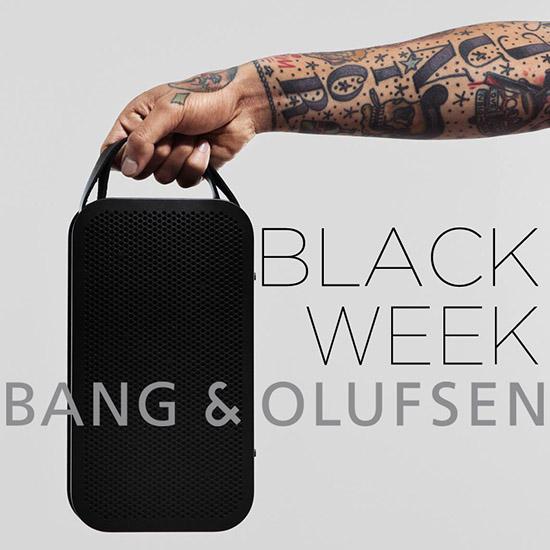 Bang and Olufsen do Cidade Jardim arma Black Week com megadescontos ... 949701eb07