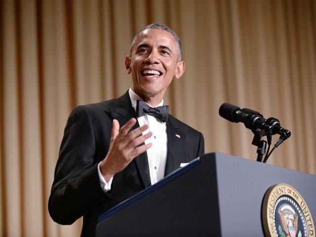 O Presidente Barack Obama    Créditos: Getty Images
