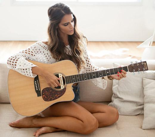 Capa do novo single de Marcella Fogaça || Créditos: Divulgação