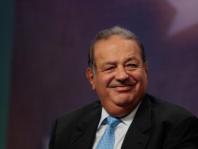 Carlos Slim ||  Créditos: Getty Images