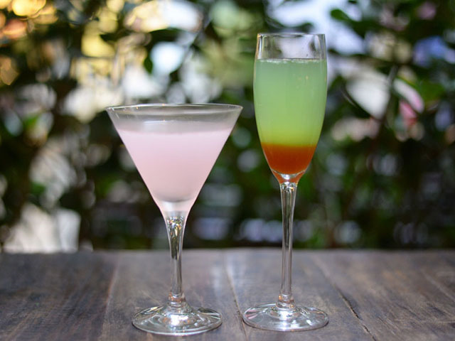 Drinks a là Forneria para fazer bonito na ceia de Natal    Créditos: Divulgação