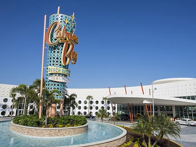 Universal Orlando Resort, nos Estados Unidos, no primeiro lugar  ||  Créditos: Divulgação