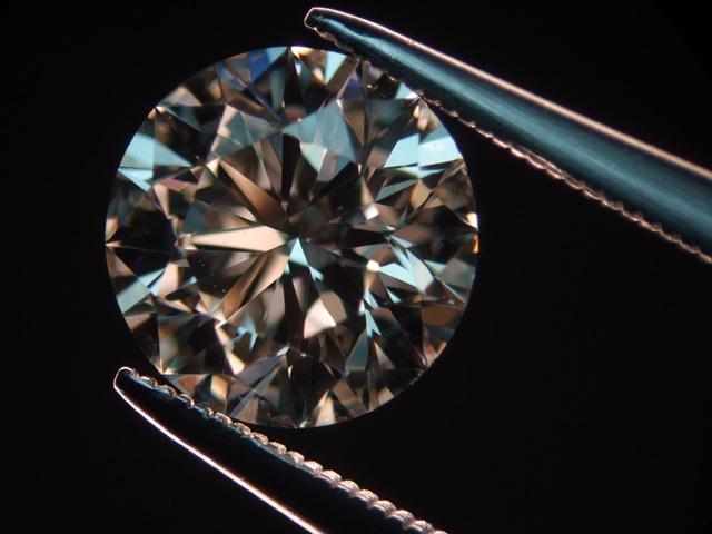 Diamantes, sempre um ótimo investimento      Ccréditos:  Reprodução