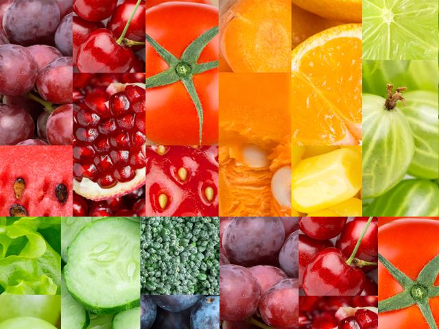 Dieta além do emagrecimento  ||  Créditos: iStock