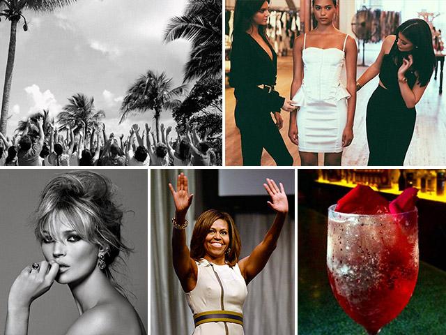 O nosso top 5 do fim de semana || Créditos: Divulgação
