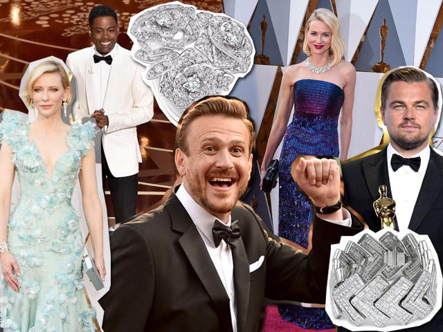 Os highlights da premiação mais aguardada do cinema    Créditos: Divulgação/Getty Images
