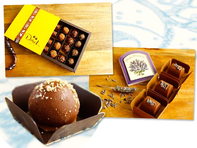 Linha Páscoa 2016 Derret Chocolateria    Créditos: Divulgação