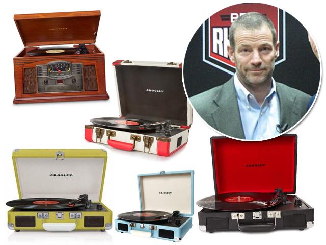 Crosley: de vitrolas vintage a produção de discos || Créditos: Getty Images / Divulgação