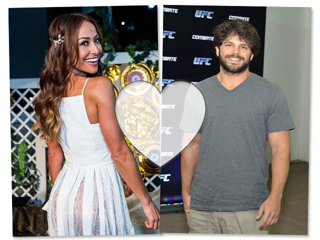 Sabrina Sato in love com Duda Nagle  ||  Créditos: Miguel Sá/Léo Marinho