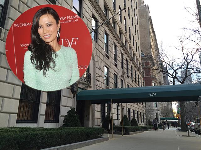 Wendi Deng agora é síndica de seu apartamento em Nova York || Créditos: Getty Images