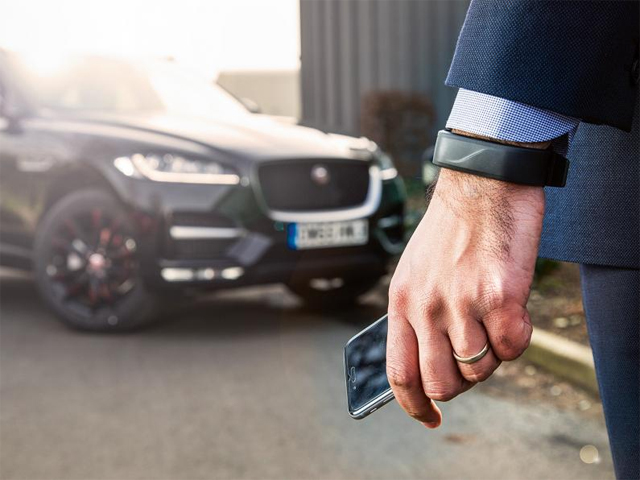 A nova tecnologia chega aos novos carros e também modelos que já possuem o sistema InControl || Créditos: Reprodução