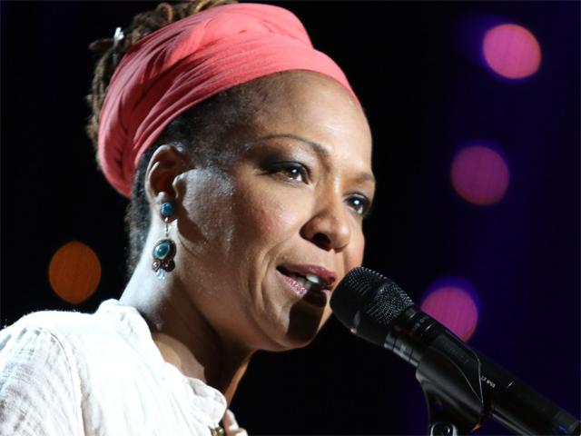 Lisa se apresenta no dia 15 de março na Sala São Paulo, em São Paulo || Créditos: Getty Images