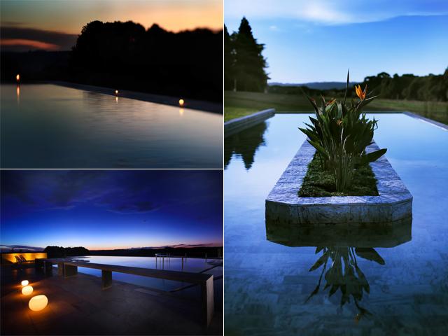 A Lapinha Spa ficou entre os seis melhores do mundo pelo World Spa & Wellness Awards.   || Créditos: Divulgação