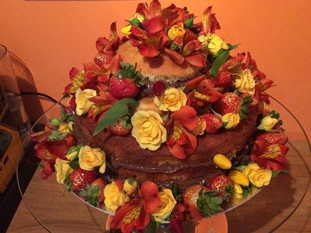 tamanho bolo