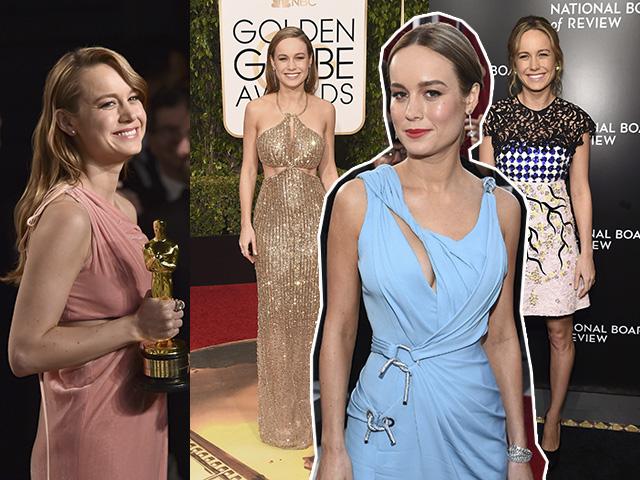 Brie Larson || Créditos: Getty Images