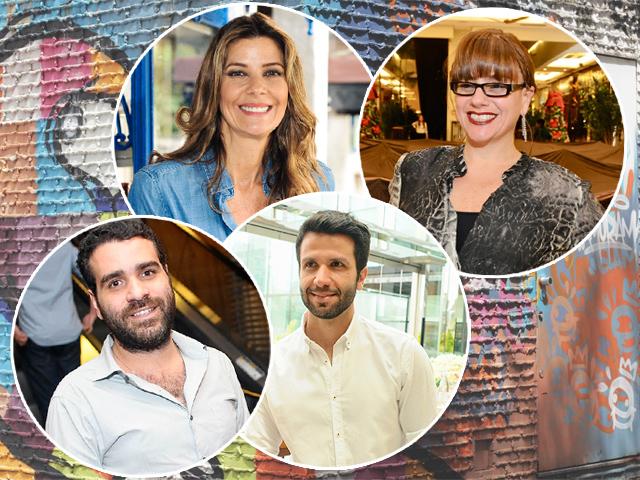 || Créditos: Beatriz Chicca / André Ligeiro / Paulo Freitas / Bruna Guerra