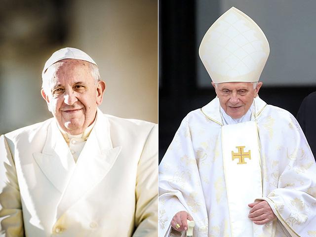 O argentino Francisco assumiu o Vaticano após a renúncia de Bento XVI|| Getty Images