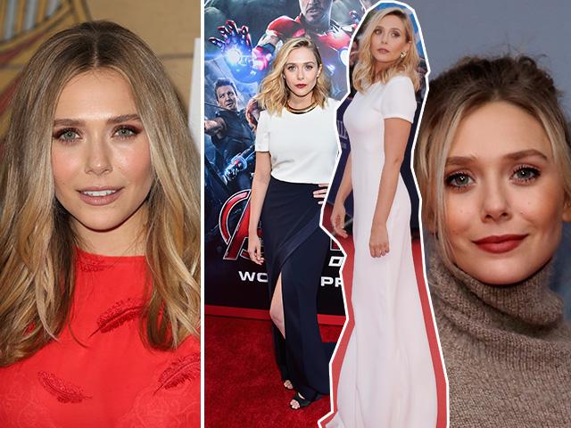 Elizabeth Olsen|| Créditos: Getty Images