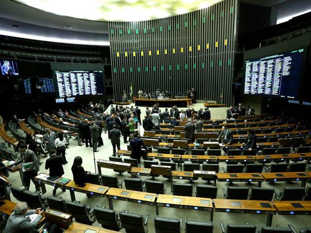 Ambiente entre parlamentares melhorou, dizem oposicionistas|| Agência Brasil